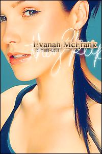 Evanah McFrank