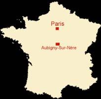Tartan Aubigny Auld Alliance Carte_10