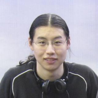 Présentation: Guangda Li My_fac10