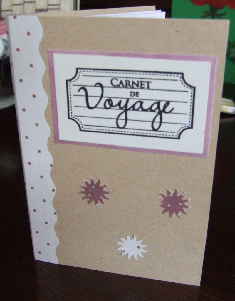 carnet de voyage Carnet17