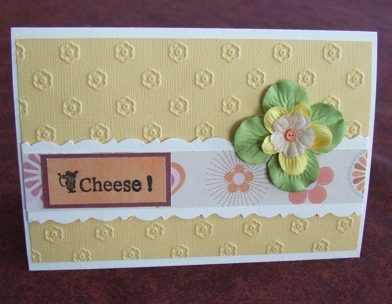 Cheese ! Cheese10
