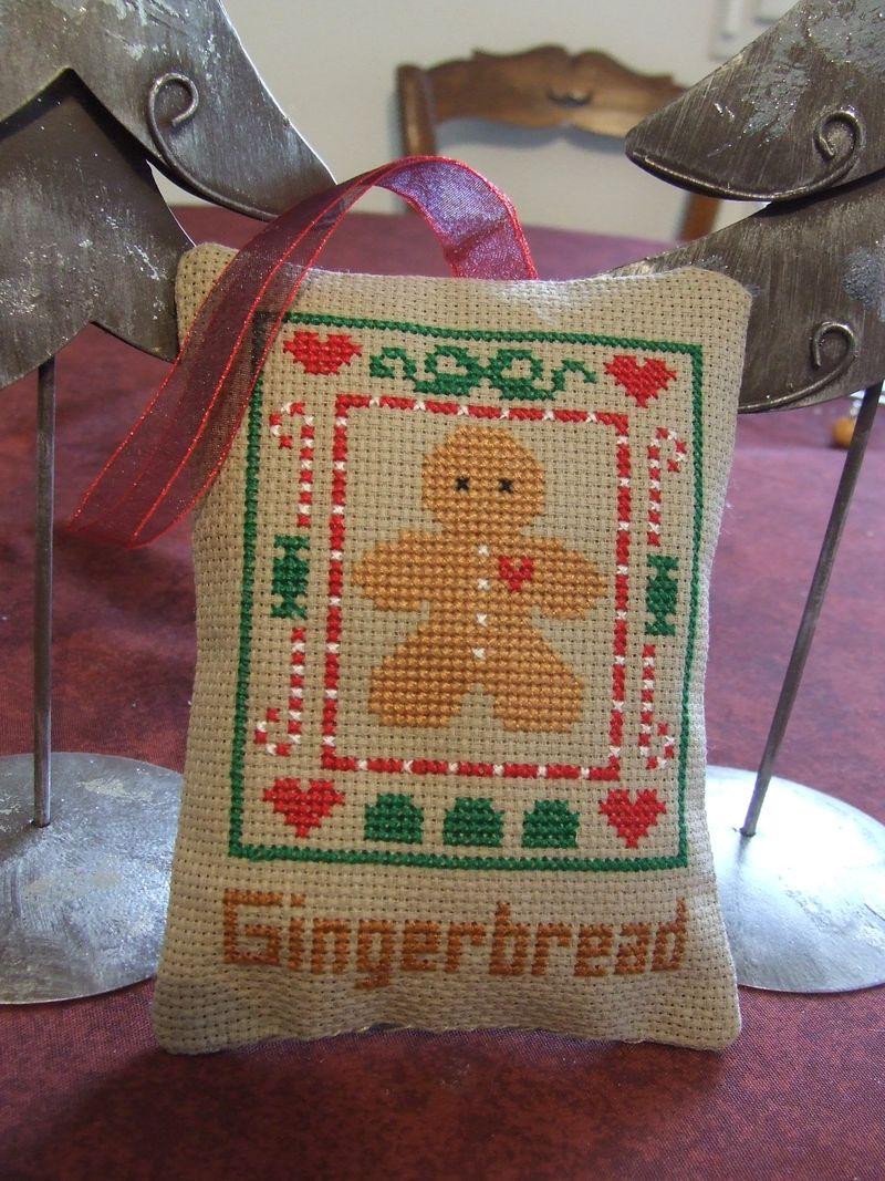Gingerbread Ginger10