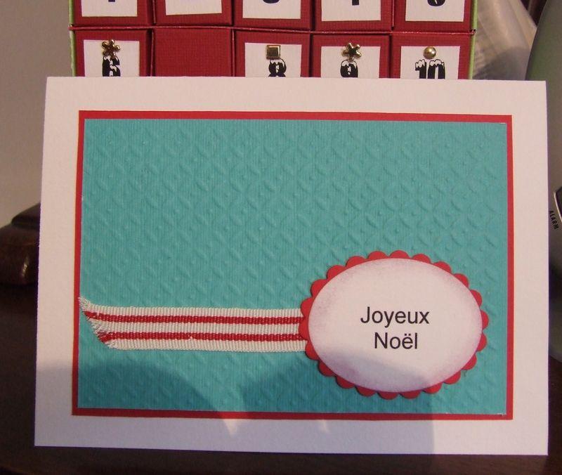 mes cartes de fin d'année 2012 Xmasca13