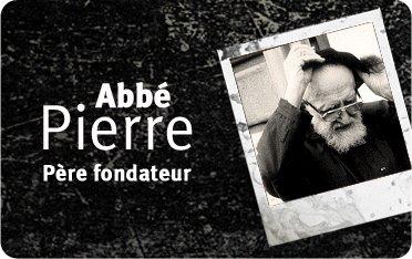 L'abbé Pierre : L'insurgé de Dieu Abba_p11