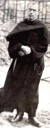 Saint Maximilien-Marie Kolbe : Fête le 14 août Kolbe_10