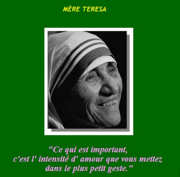 Méditons un mois avec MèreTesera Mere_t10