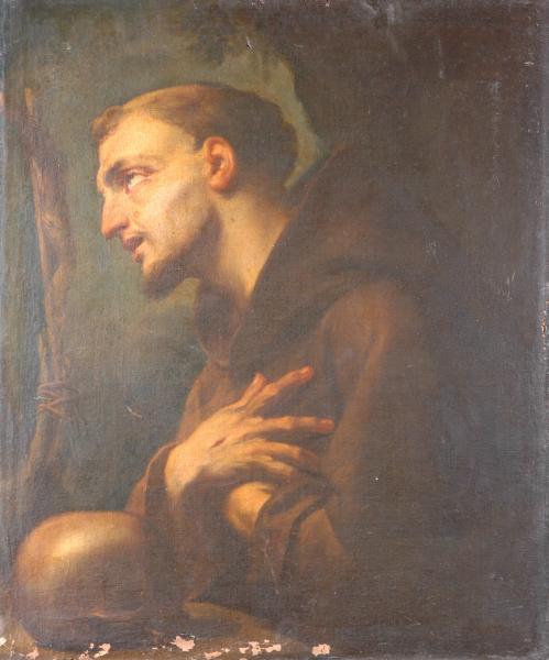 Saint Antoine de Padoue, docteur de l'Église 13 juin Saint-12