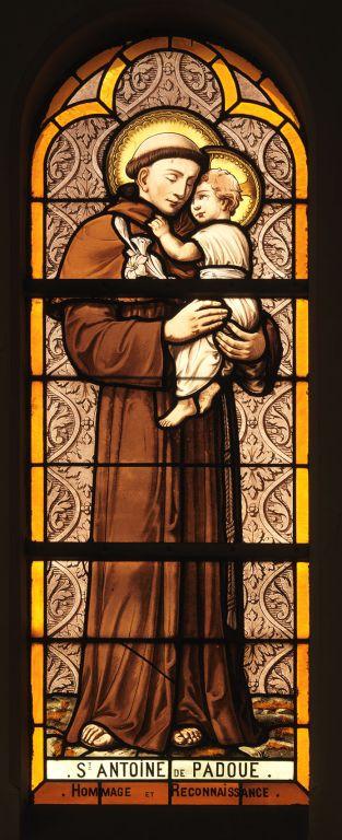 Saint Antoine de Padoue, docteur de l'Église 13 juin Saint_15