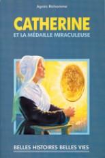 Neuvaine avec Sainte Catherine Labouré (Médaille Miraculeuse Sainte22