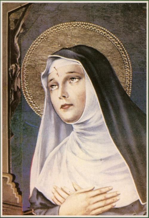 Pour les causes désespérées : Sainte Rita Sainte26