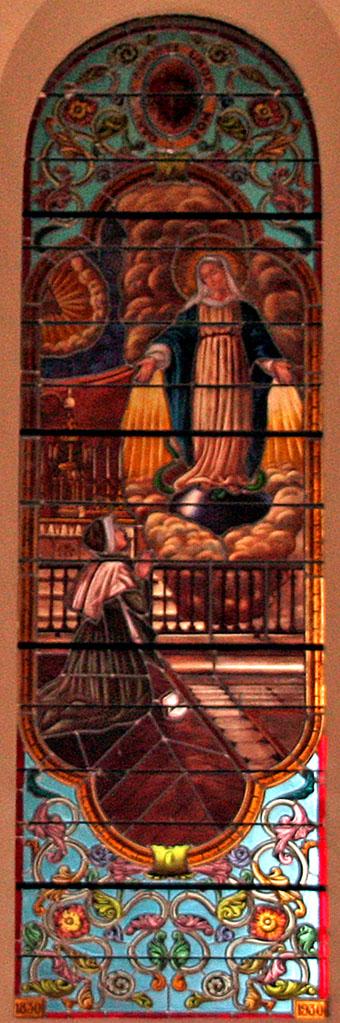 Neuvaine avec Sainte Catherine Labouré (Médaille Miraculeuse St_cat10