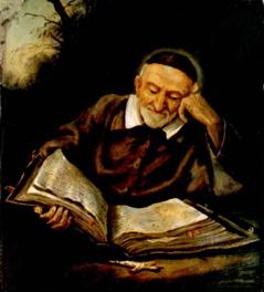Le 27 septembre : Saint Vincent de Paul St_vin10