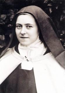 Prière et neuvaine avec Sainte Thérèse de l'Enfant-Jésus Stethe10