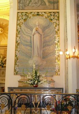 Neuvaine avec Sainte Catherine Labouré (Médaille Miraculeuse Vierge15