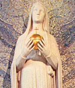Neuvaine avec Sainte Catherine Labouré (Médaille Miraculeuse Vierge16
