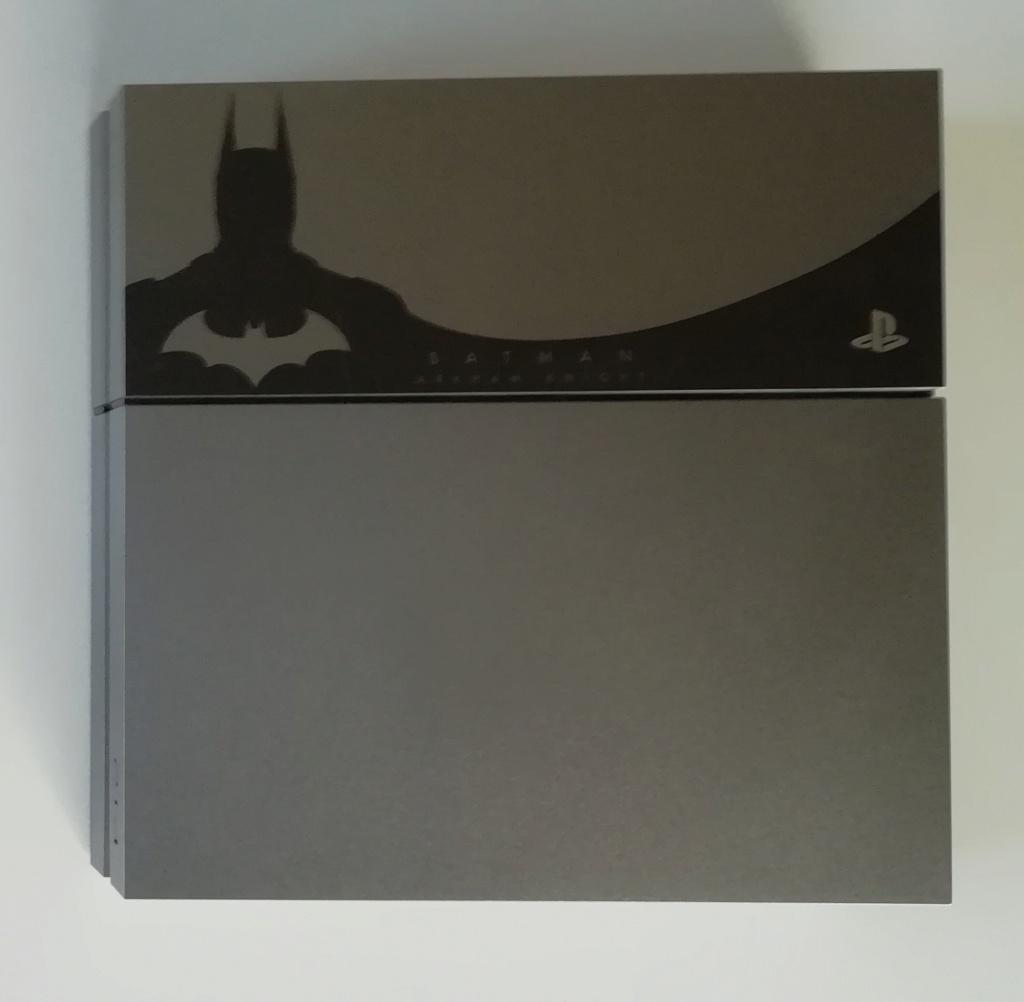 [VDS] PS4  édition Batman (baisse de prix) Img_2028