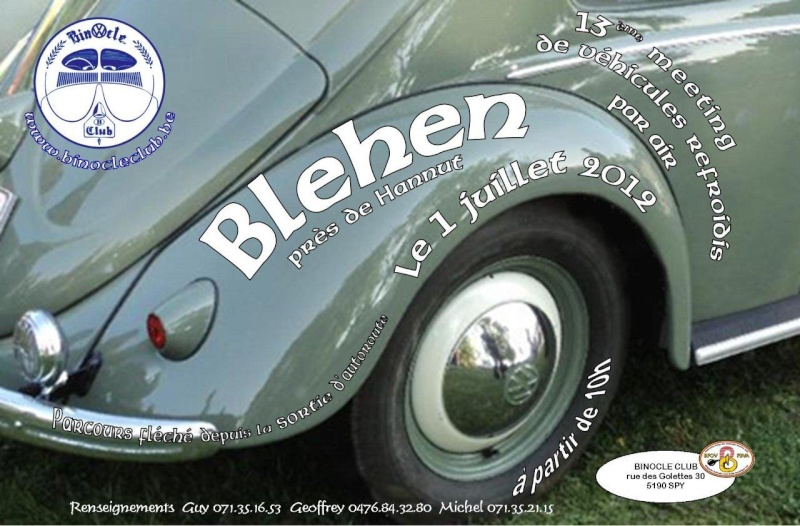 1 juillet 2012 meeting du binocle club Blehen(B) Blehen10