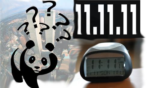 La date 11/11/11 11H11 Esotérisme ou Cabale ? 11111110