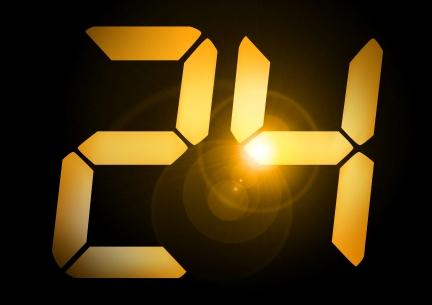 Propriétés du nombre 24 24_chi10