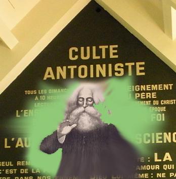 Témoignage - Ma première visite chez les Antoinistes Antoin10