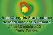 4ème Congrès de Médecine et Spiritualité dans le Mouvement Francophone Congre10