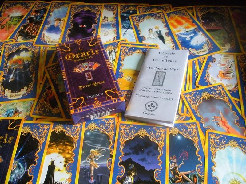 L'Oracle de Pierre Yonas - Parfum de Vie Dscn7012