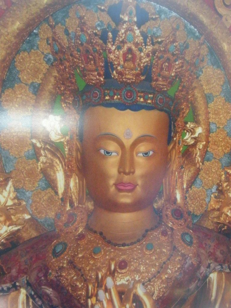 l'Institut Ganden Ling sous l'autorité spirituelle du Vénérable Dagpo Rimpotché Lainst21