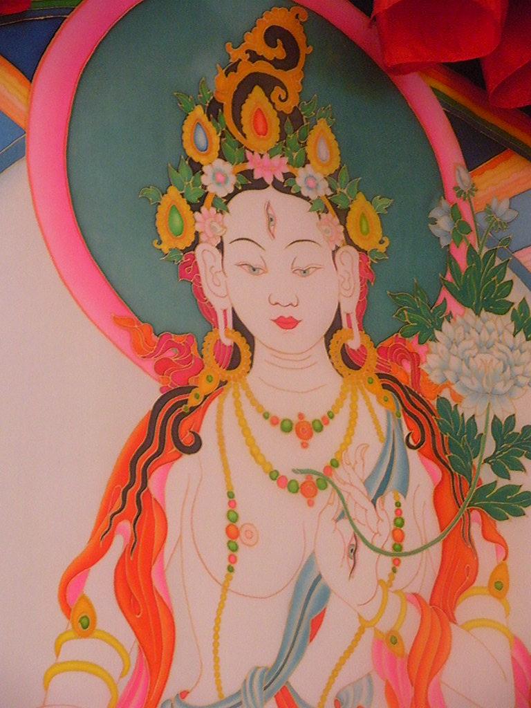 l'Institut Ganden Ling sous l'autorité spirituelle du Vénérable Dagpo Rimpotché Lainst23