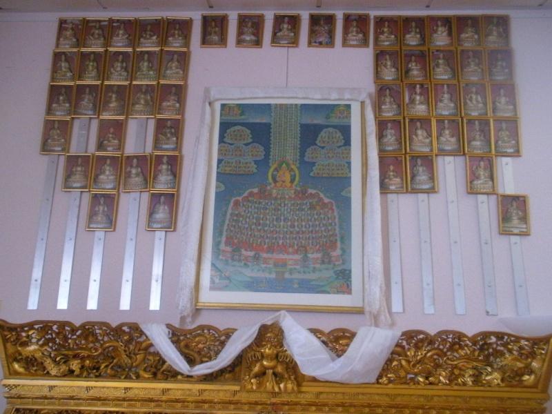 l'Institut Ganden Ling sous l'autorité spirituelle du Vénérable Dagpo Rimpotché Lainst25