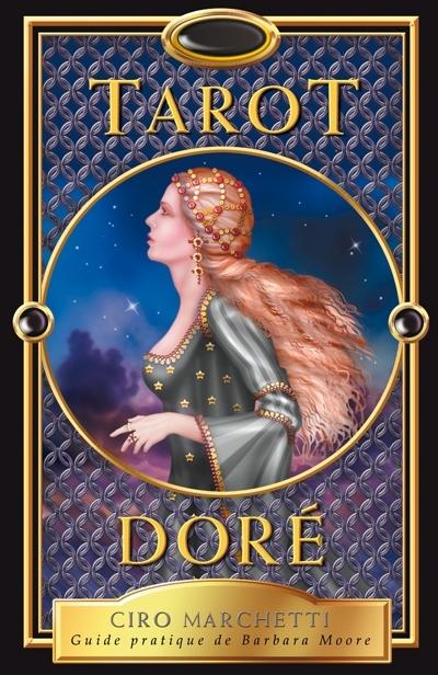 Tarot doré Le_tar11