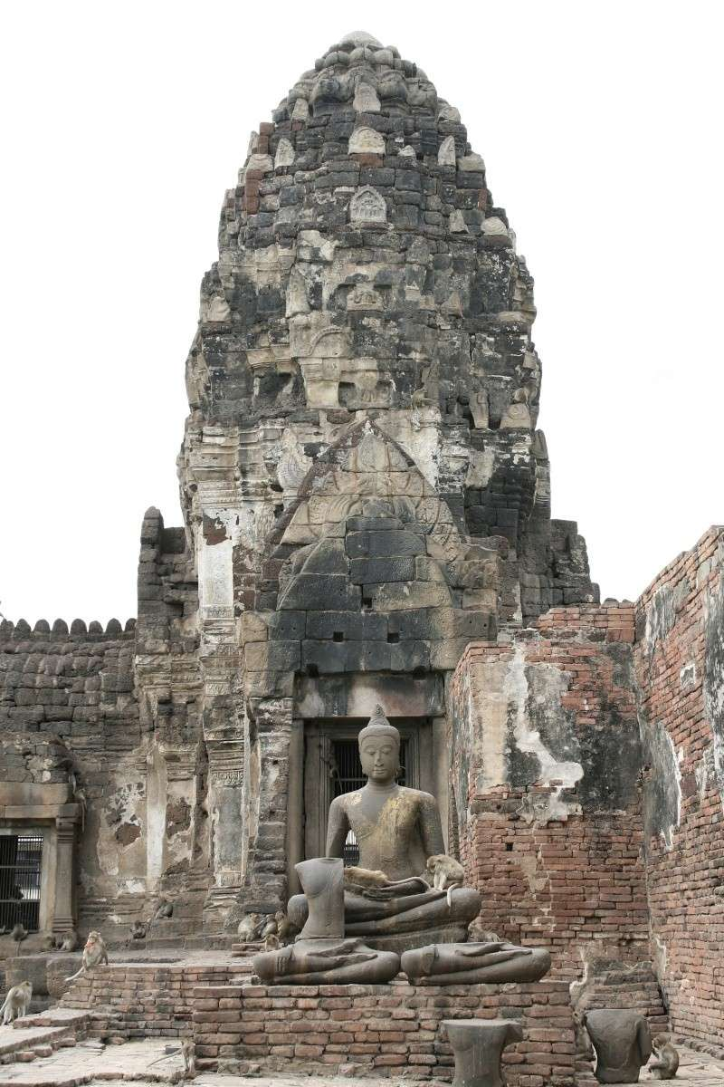Le Temple des Singes de Lopburi Le_tem10
