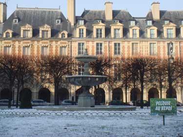 La Maison de Victor Hugo présente Entrée des médiums Maison10