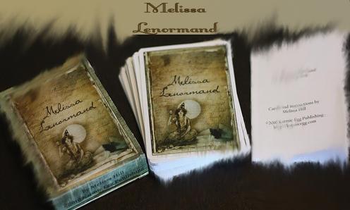 Melissa Lenormand Meliss11