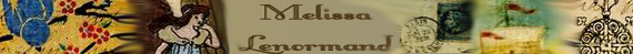 Melissa Lenormand Meliss12