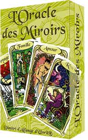 Oracle des Miroirs Oracle50