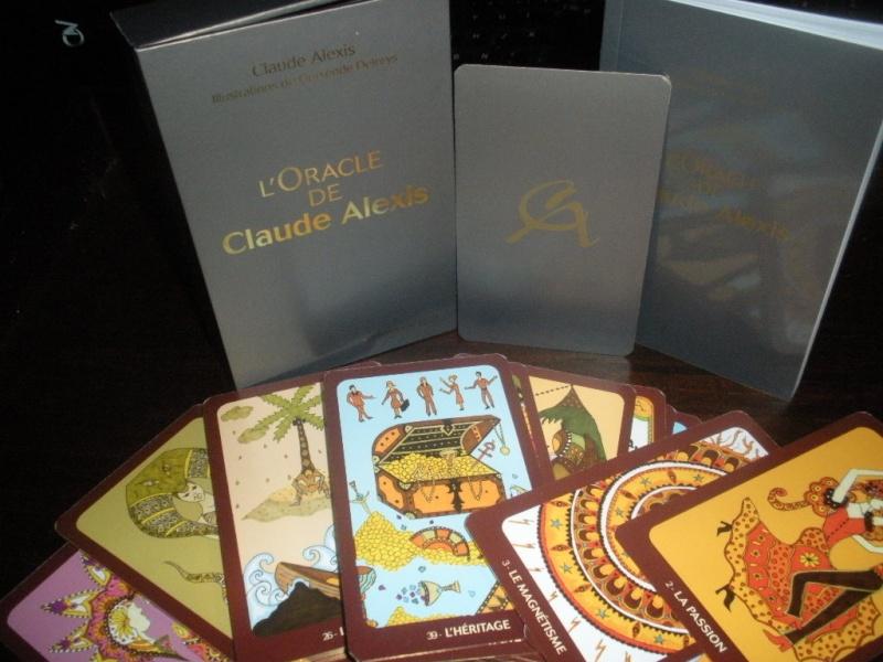 L'oracle de Claude Alexis Oracle51