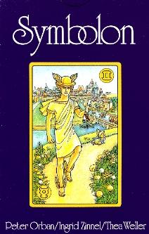 """Atelier """"Initiation au jeu divinatoire Le Symbolon"""" Tarots10"""