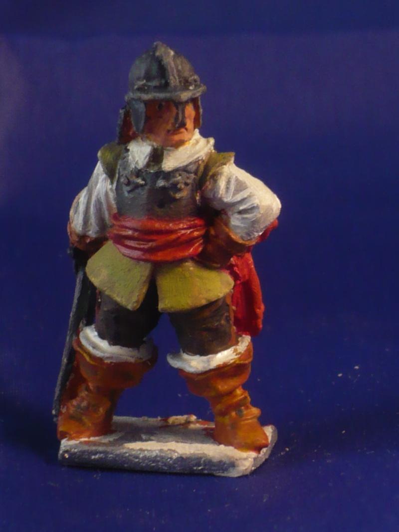 Vitrine de paddyfigurine Figur103