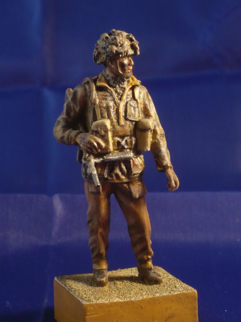 Vitrine de paddyfigurine Figur105