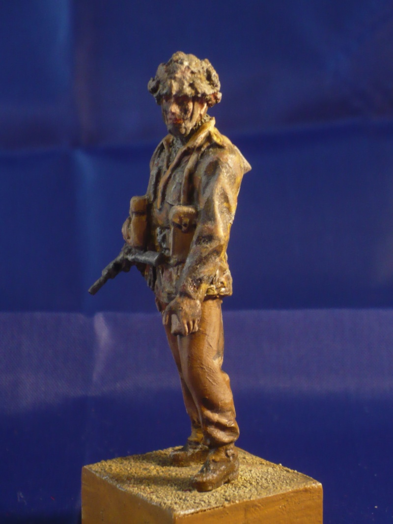 Vitrine de paddyfigurine Figur106