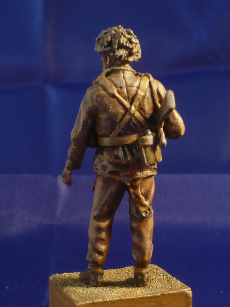 Vitrine de paddyfigurine Figur107