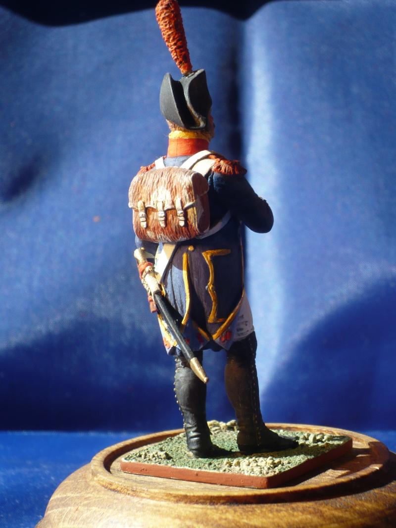 Vitrine de paddyfigurine Figur143