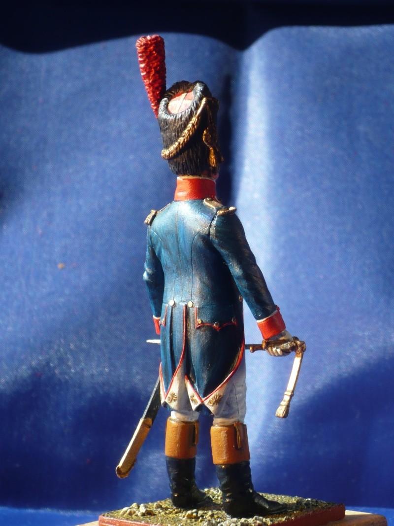 Vitrine de paddyfigurine Figur157