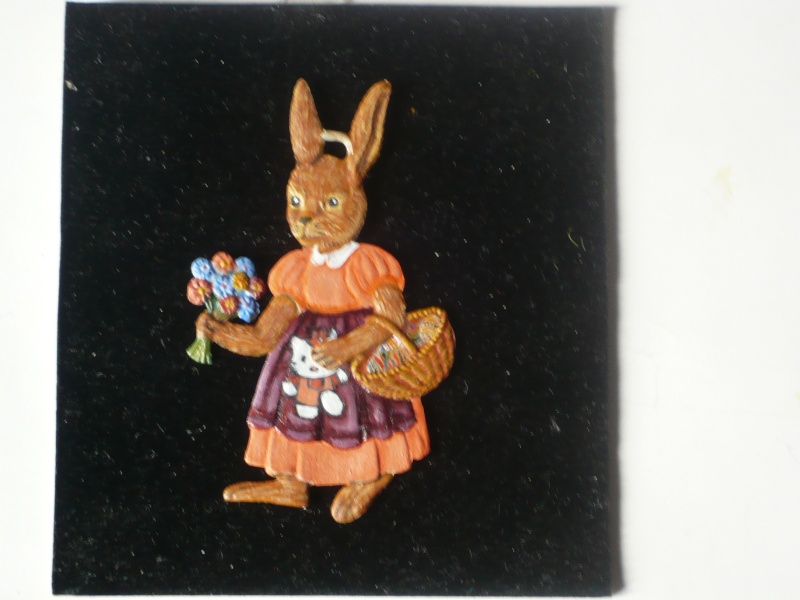 Vitrine de paddyfigurine Figur177