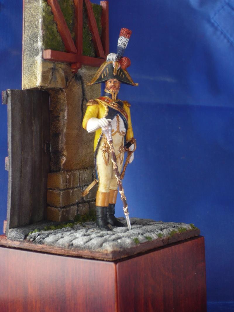Vitrine de paddyfigurine Figur185