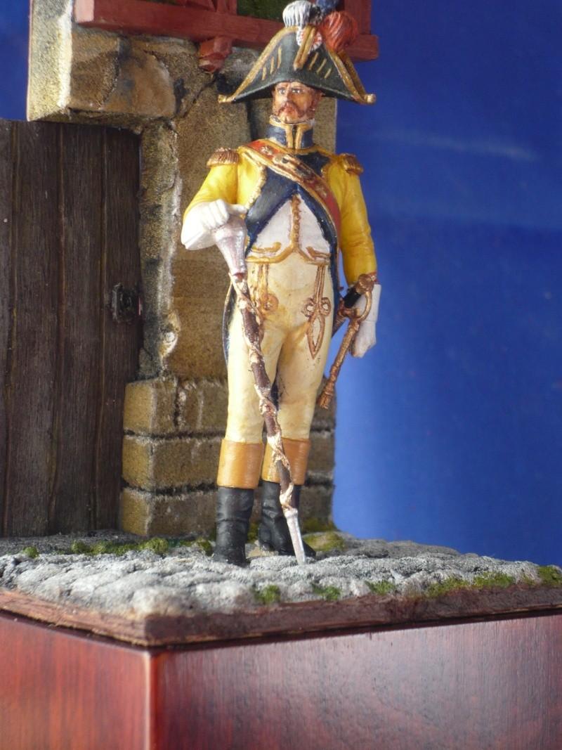 Vitrine de paddyfigurine Figur187