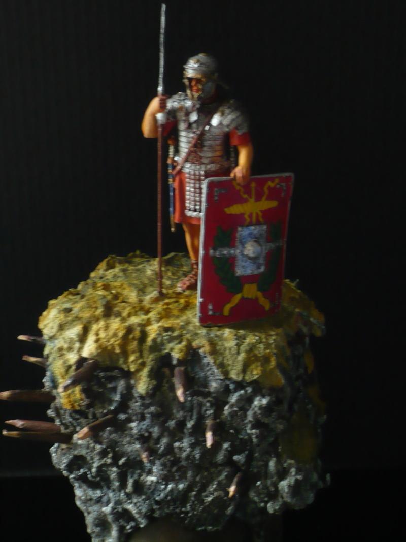 Vitrine de paddyfigurine Figur190