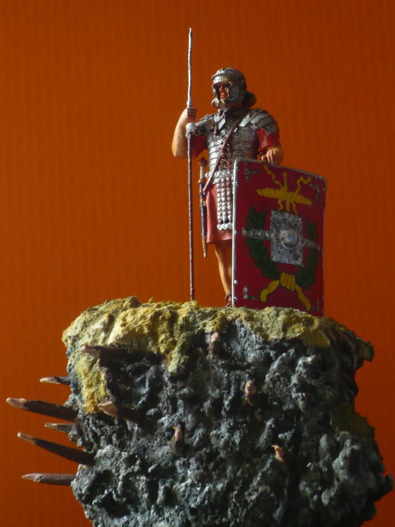 Vitrine de paddyfigurine Figur191