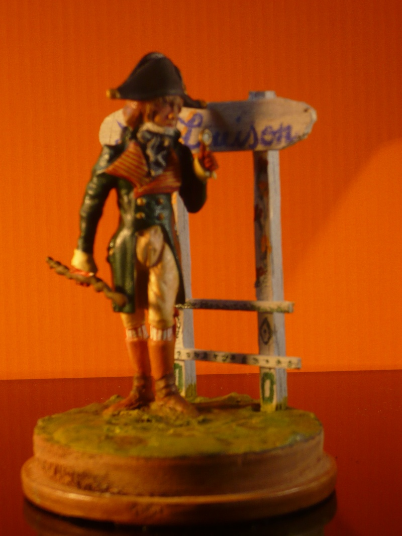 Vitrine de paddyfigurine Figur199