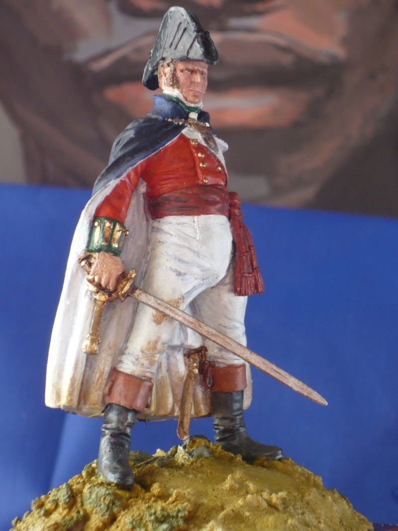 Vitrine de paddyfigurine Figur214